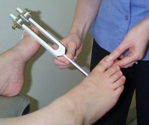 Foot examination3