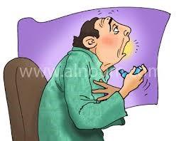 Serangan Asma Serta Fakta & Mitos Berkaitan Asma1