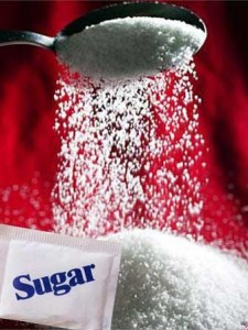 What is sugar